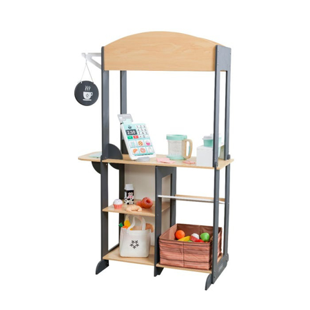 Picture of KidKratft® Let's Pretend Shopkeeper Stand