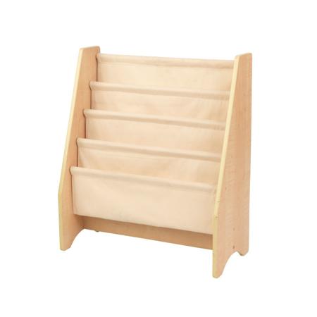 Picture of KidKratft® Sling Bookshelf - Natural