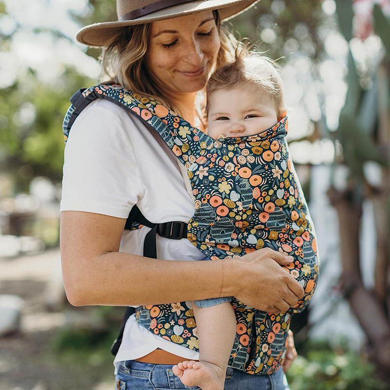 Picture of Boba® Soft Carrier Classic 4GS Bee Garden