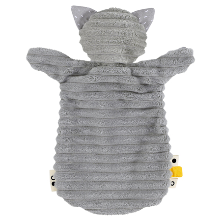 Picture of Trixie Baby® Handpuppet Mr. Raccoon
