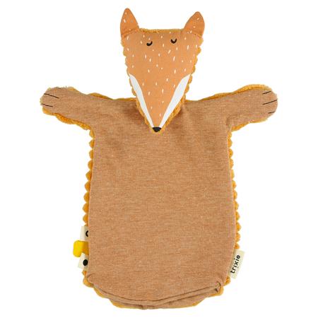 Picture of Trixie Baby® Handpuppet Mr. Fox