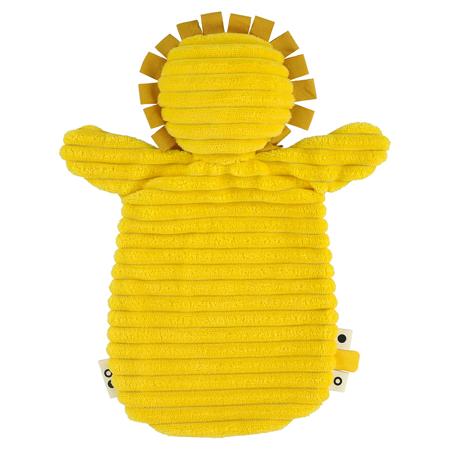 Trixie Baby® Handpuppet Mr. Lion