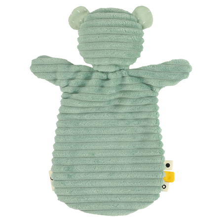 Picture of Trixie Baby® Handpuppet Mr. Polar Bear