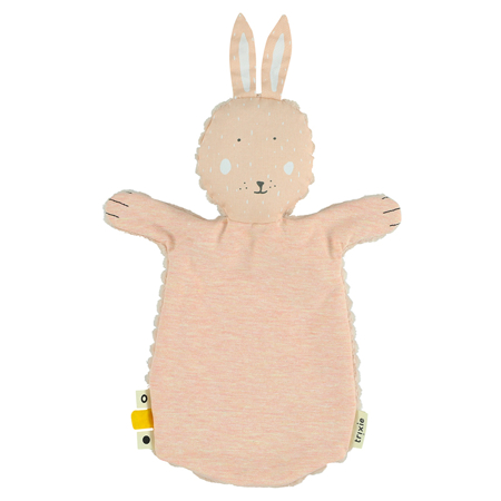 Picture of Trixie Baby® Handpuppet Mrs. Rabbit