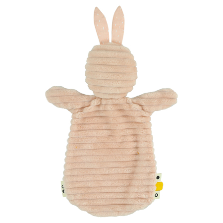 Picture of Trixie Baby® Handpuppet Mrs. Rabbit