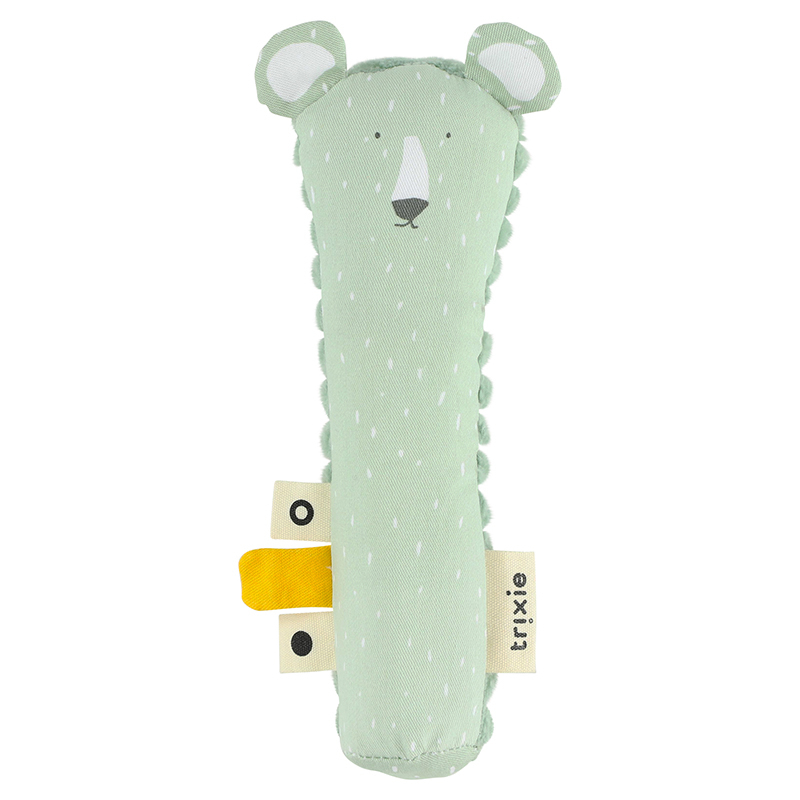 Picture of Trixie Baby® Squeaker Mr. Polar Bear