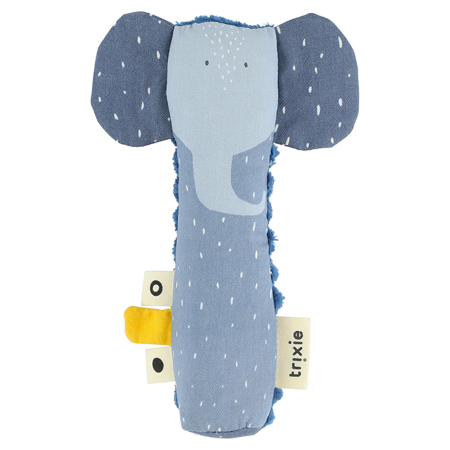 Picture of Trixie Baby® Squeaker Mrs. Elephant