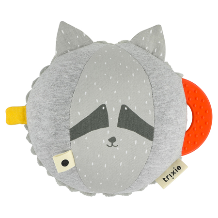 Picture of Trixie Baby® Activity ball Mr. Raccoon