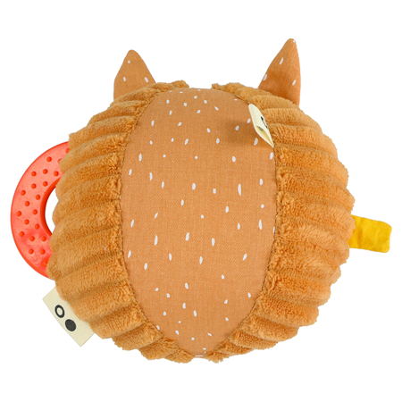 Picture of Trixie Baby® Activity ball Mr. Fox