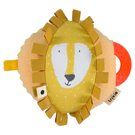 Picture of Trixie Baby® Activity ball Mr. Lion