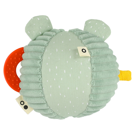 Picture of Trixie Baby® Activity ball Mr. Polar Bear