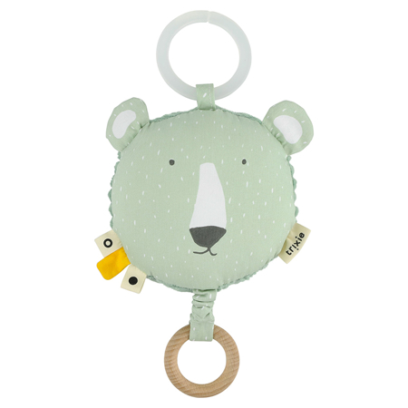 Picture of Trixie Baby® Music toy Mr. Polar Bear