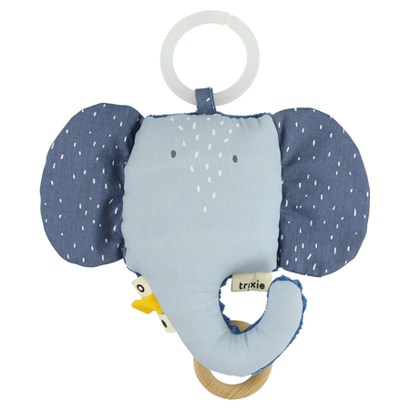 Picture of Trixie Baby® Music toy Mrs. Elephant