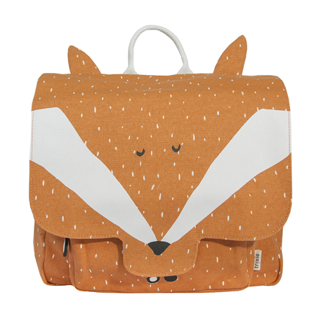 Picture of Trixie Baby® Satchel Mr. Fox