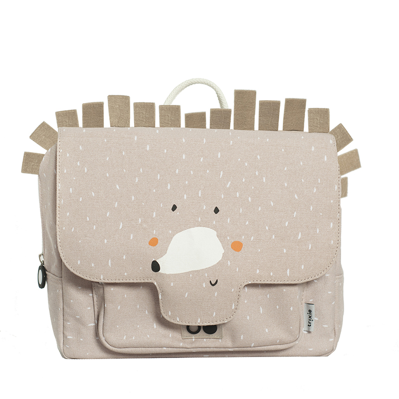Picture of Trixie Baby® Satchel Mrs. Hedgehog
