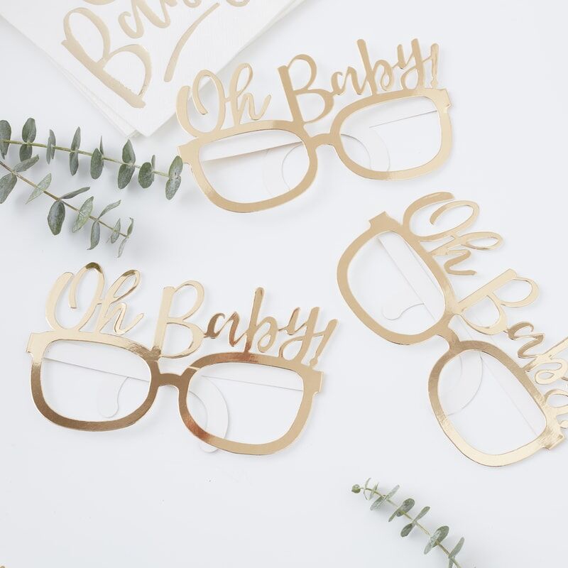 Picture of Ginger Ray® Fun Glasses