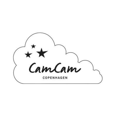 Picture of CamCam® Baby Ball Fiori