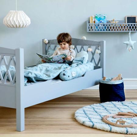 Picture of CamCam® Harlequin Shelf - Grey