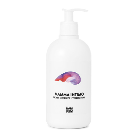 Picture of Linea MammaBaby Intimate Gel Gelsomina 500ml
