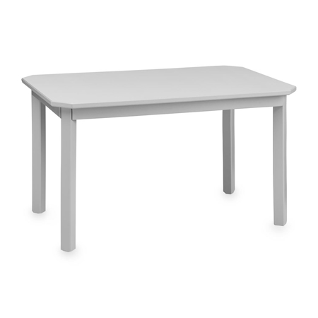 Picture of CamCam® Harlequin Kids Table - FSC Grey