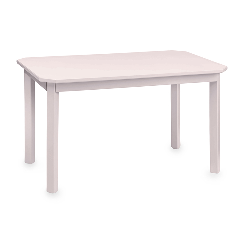 Picture of CamCam® Harlequin Kids Table - FSC Vintage Rose