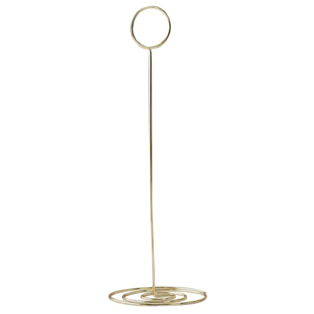 Ginger Ray® Metal Table Number Holder