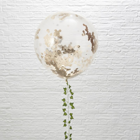 Picture of Ginger Ray® Beautiful Botanics -  Giant Balloon