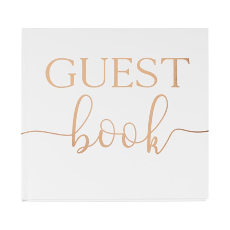 Ginger Ray® Foiled Guest Book