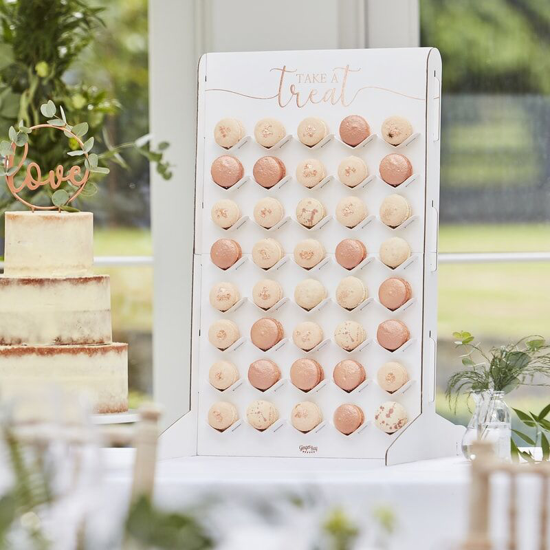 Picture of Ginger Ray® Macaroon Stand