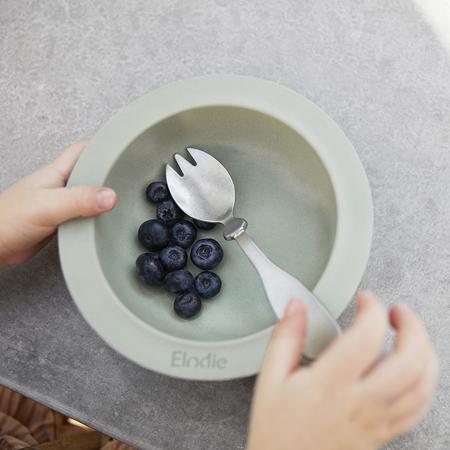 Picture of Elodie Details® Children's Dinner Set 3 pieces - Mineral Green