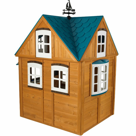 Picture of KidKraft® Seaside Cottage Playhouse