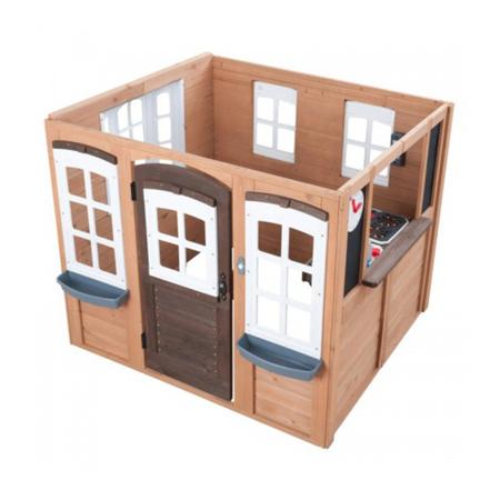 Picture of KidKraft® Fairmeadow Playhouse