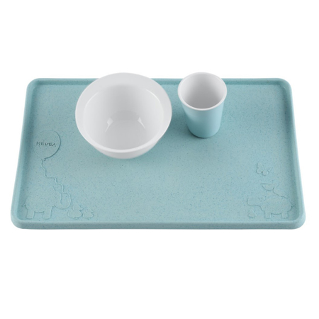 Picture of Hevea® Placemat Upcycled Blue