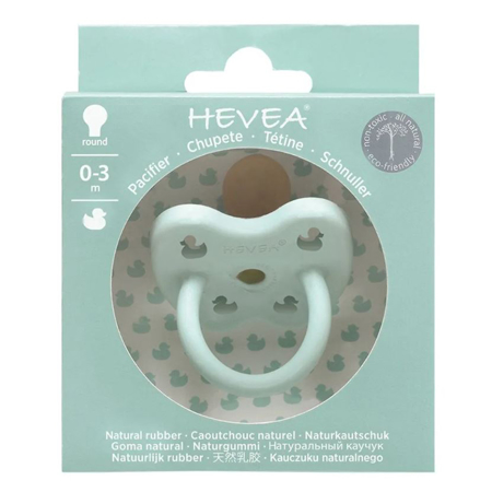 Picture of Hevea® Pacifier Mellow Mint