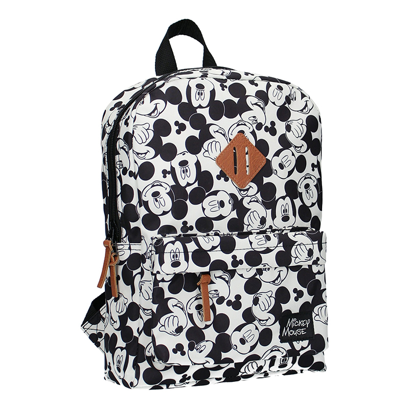 Picture of Disney's Fashion® Backpack Mickey Mouse All Together Black & White