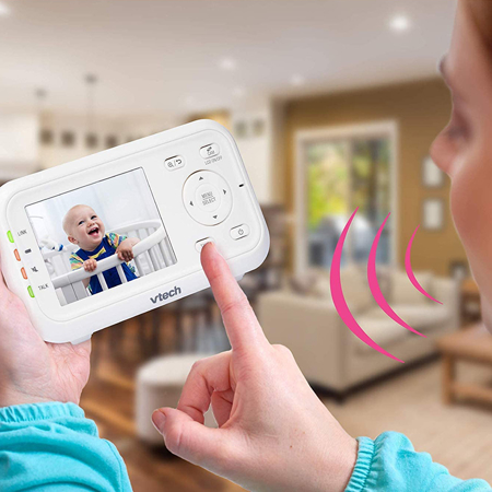 Picture of Vtech® Electronic Baby Monitor VM2251