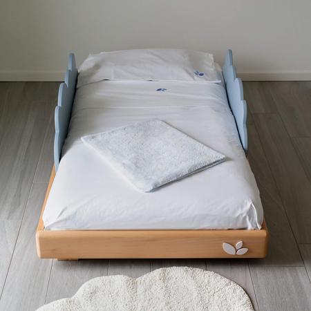Picture of Trucioli & Coccole® Montessori Bed MINI 160x80x12
