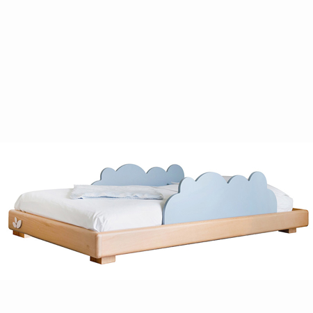 Picture of Trucioli & Coccole® Montessori Bed MAXI 200x90x12