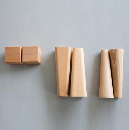 Picture of Trucioli & Coccole® Montessori Bed MAXI 200x90x12