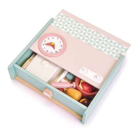 Picture of Tender Leaf Toys® Kitchenette