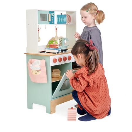 Tender Leaf Toys® Kitchen Range