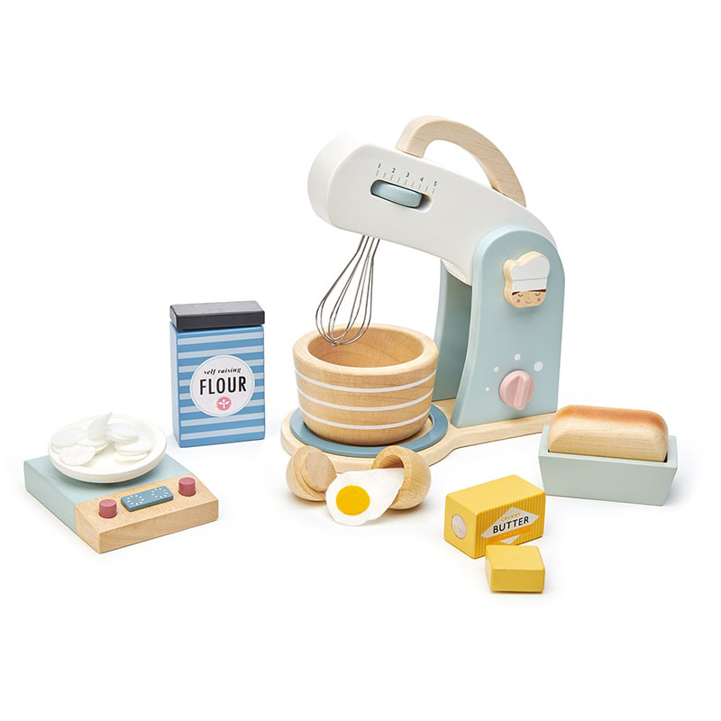Picture of Tender Leaf Toys® Home Baking Set