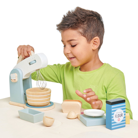 Picture of Tender Leaf Toys® Home Baking Set