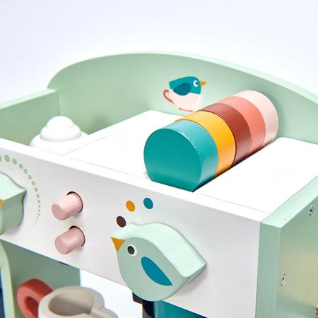 Picture of Tender Leaf Toys® Bird's Nest Café