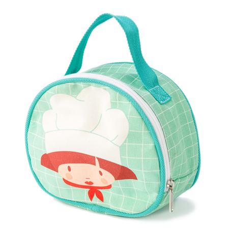 Picture of Tender Leaf Toys® Chef's Bag Set