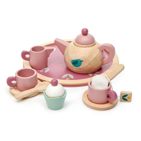 Picture of Tender Leaf Toys® Birdie Tea Set