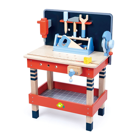 Picture of Tender Leaf Toys® Tenderleaf Tool Bench