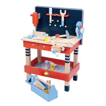 Tender Leaf Toys® Tenderleaf Tool Bench