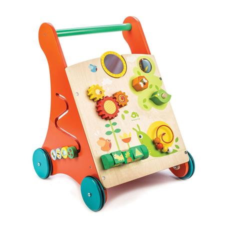 Picture of Tender Leaf Toys® Activity Walker