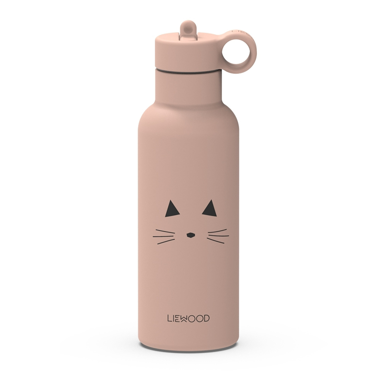 Picture of Liewood® Neo Water Bottle - Cat Rose